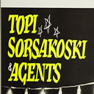 Topi Sorsakoski